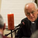 Récollection avec le cardinal De Kesel