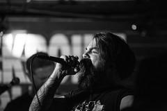 Dangerface (morten f) Tags: dangerface hardcore punk band checkpoint charlie live konsert concert stavanger norge norway europe jr ewing mike songer vokalist 2017 ieatheartattacks monochrome