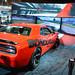 2017 Dodge Challenger Hellcat Game