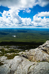 Mt. Monadnock Summit (Phiery Phoenix Photography) Tags: new summer sky cloud white mountain nature phoenix rock clouds canon landscape outdoors photography climb rocks view state hiking top hill trails newhampshire nh hampshire hike hills climbing trail granite summit summertime heights height monadnock mountaintop 6d jaffrey outdoorsy mountmonadnock mtmonadnock canon6d phiery phieryphoenixphotography phieryphoenix