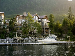 British Columbia Luxury Fishing & Eco Touring 14