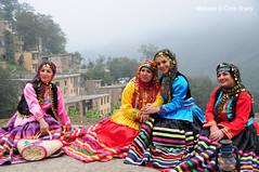 Masoulah (Chris Brady 737) Tags: iransept2013 masoulah iran costume dress persia
