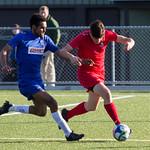 Petone FC v Napier City Rovers 35