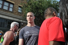 Folsom Street Fair Best New Photos 2015 (Silicon/e) Tags: sanfrancisco street shirtless man hot male men muscles leather sex bestof top folsom fair best harness today kink muscled 2015 newphotos fethish