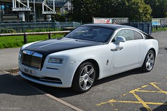 Rolls-Royce Wraith (CA Photography2012) Tags: ca uk car photography grand rollsroyce automotive special exotic roller british rolls gt luxury rare coupe exclusive supercar royce spotting wraith v12 fastback tourer maf1e