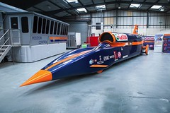 Bloodhound-SSC