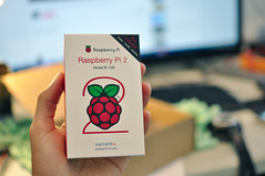 Raspberry Pi 2 (Eduardo P. Filho) Tags: 35mm computer nikon c debian engineering science pi programming linux raspberry python leonardo electrical robotics r3 automation microcontroller microcomputer arduino broadcom osmc d5000 raspbian