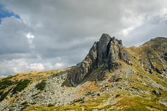 Haramiyata Peak (Boris Genov) Tags: mountain lake bulgaria rila ezero   bliznaka