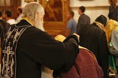 88. The solemn All-Night Vigil / Праздничное вечернее богослужение