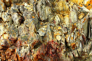 Rock formation (explore Sep 27 2015)