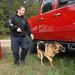 Alpena CRTC Hosts International Canine Training for 10th Year