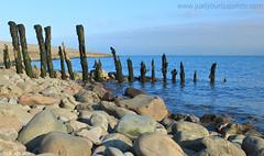 Porlock Weir (justyourcofchi) Tags: sea holiday seascape beach water coast rocks somerset exmoor porlock chiarnold justyourcupofchi porlickweir
