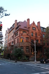 Behr Mansion, Brooklyn Heights (New York Big Apple Images) Tags: newyork brooklyn heights