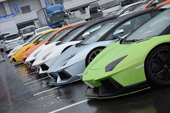 Lamborghini Cars (Andr.32) Tags: italy cars car japan photography super exotic lamborghini supercar v10 gallardo supercars fsw sportcar huracn fujispeedway  aventador lp7004 fujichampionraceseries aventadorlp7004 lp6104 huracnlp6104 lamborghiniblancpainsupertrofeoasiaseries