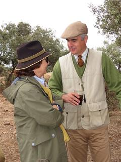 Spain Ibex Hunt & Driven Partridge Hunts 40
