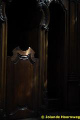 olv_over_de_dijlekerk_06 (Jolande, kerken fotografie) Tags: belgie belgi ramen kerk mechelen glasinlood orgel architectuur jezus kruis vlaanderen preekstoel altaar olvoverdedijlekerk