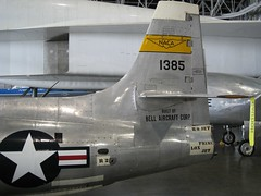 "Bell X-1B 6 • <a style=""font-size:0.8em;"" href=""http://www.flickr.com/photos/81723459@N04/22246708930/"" target=""_blank"">View on Flickr</a>"