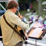 Bob Dorough Quartet  011