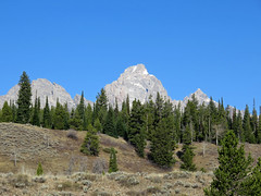 Grand Teton NP in Wyoming (Jeff Hollett in Vancouver, WA) Tags: centennial rockymountains wyoming tetonrange grandtetonnationalpark 2016 nationalparksservice 100thanniversary