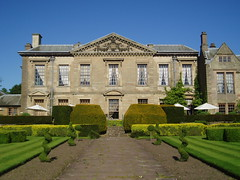 Coombe Abbey (Aidan McRae Thomson) Tags: house architecture mansion warwickshire coombeabbey