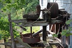 Grovers Mill, Literally (jschumacher) Tags: newjersey waroftheworlds groversmill groversmillnewjersey