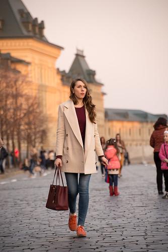 Walk ©  Andrey