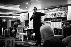Mark Bosnich hosting Bryan Robson Dinner (bigboysdad) Tags: leica 50mm au australia newsouthwales 25mm brightonlesands