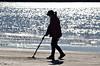 Le besoin de chercher (maxguitare1) Tags: sea mer france beach mar nikon mare playa plage spiaggia contrejour gard metaldetector méditerrannée chercheurdor detectordemetales d7000 goldprospector nikond7000 buscadordeoro cercatoregold detecteurdemétaux