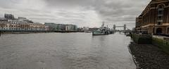 HMS Belfast (2) (B.e.D) Tags: city inglaterra viaje urban panorama london barco ship ciudad londres urbano londra reinounido panograph panografía hmsbelfst