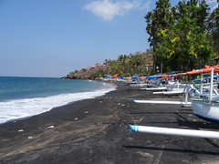 Plage d'Amed