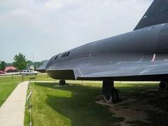 "SR-71A Blackbird 10 • <a style=""font-size:0.8em;"" href=""http://www.flickr.com/photos/81723459@N04/23072297019/"" target=""_blank"">View on Flickr</a>"