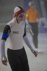 A37W5420 (rieshug 1) Tags: deventer schaatsen speedskating 3000m 1000m 500m 1500m descheg hollandcup1 eissnelllauf landelijkeselectiewedstrijd selectienkafstanden gewestoverijssel