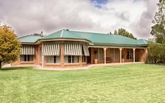 1097 Warrah Creek Road, Willow Tree NSW