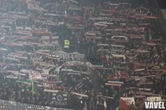 Betis - Sevilla 059 (VAVEL Espaa (www.vavel.com)) Tags: sevilla bn futbol sfc rbb sevillafc derbi aficion futbolespaol biris sevillafutbolclub primeradivision realbetisbalompie ligabbva derbisevillano betisvavel sevillavavel juanignaciolechuga
