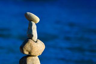Calm balance