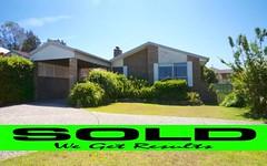 125 Waldegrave Crescent, Vincentia NSW