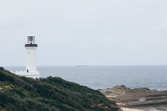 Norah Head Lighthouse (jenuine photographs) Tags: norahhead lighthouse norahheadlighthouse beach december 2016 landscape travel