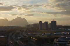 Barra da Tijuca, Rio de Janeiro (cultcha.org) Tags: riodejaneiro brasil brazil 2016 barra pedradagavea