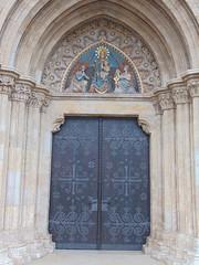 I., Szentháromság tér, Nagyboldogasszony-templom (Attila98) Tags: budapest schulek neogótika