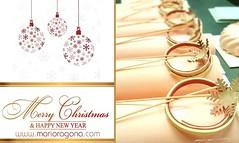 ALL I WANT FOR CHRISTMAS IS YOUR SMILE! GLI AUGURI DI NATALE.. DA CONDIVIDERE. 😊 Visita http://ift.tt/2hiQOZ8 #marioragona #noel #merrychristmas