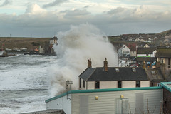 Photo of Eyemouth Storm