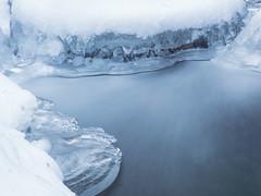 Ice_28 (iasmax) Tags: olympus omd river ice em5 troggia fume ghiaccio