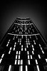 Equalizer (TS446Photo) Tags: nikon architecture lights contrast black white noiretblanc london building pattern nikkor zeiss d600 d7000 ir fineart photography travel mono monochrome blackandwhite bw print