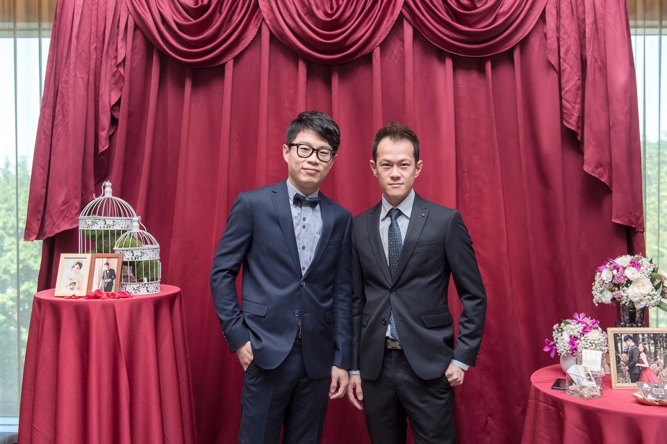 台南婚攝 晶英酒店 婚禮紀錄 C & Y 014