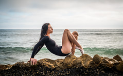 Fine Art Classical Ballet Photography: Nikon D810 Elliot McGucken Fine Art Ballerina Dancer Dancing Ballet Seascape Landscape Photography! (45SURF Hero's Odyssey Mythology Landscapes & Godde) Tags: fine art classical ballet photography nikon d810 elliot mcgucken ballerina dancer dancing seascape landscape