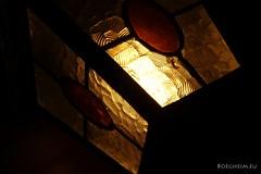 Day 15 Light (boegheim_eu) Tags: light macro evening dark