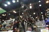 Toy Soul 2016 - Soul of Cinder (Marco Hazard) Tags: toy show 2016 expo exhibition pvc figure game dark souls 3 soul cinder darksouls3