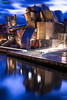 Guggenheim (Bilbao) (ManzanaRoja producciones) Tags: guggenheim bilbao arquitectura colors spain