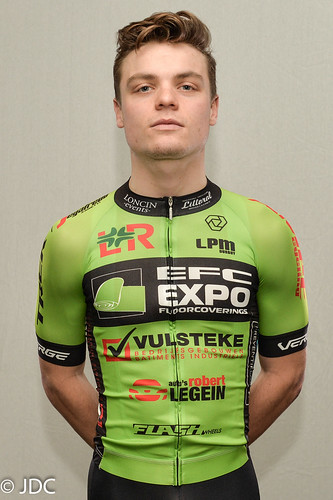 EFC-L&R-VULSTEKE U23 Cycling Team (20)