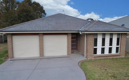 1 Christiana Close, West Nowra, Nowra NSW 2541